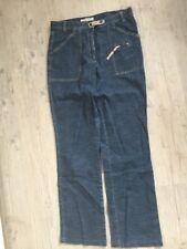 Pantalon jeans Mat De Misaine esprit de la mer taille 42 neuf