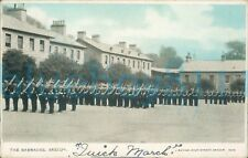 More details for 1907 south wales borderers brecon barracks quick march l senior