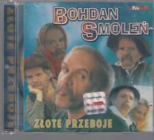 BOHDAN SMOLEN - ZLOTE PRZEBOJE 1997 OMEGA TOP RARE OOP CD POLSKA POLAND