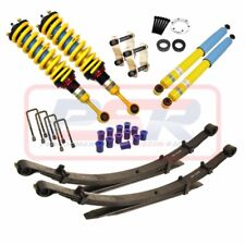"""Ford Ranger PX & PX2 2011+ Bilstein 3"""" suspension Lift Kit front and rear"""