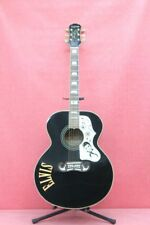 Epiphone 'Elvis' Limited Edition - 6 String - Right Handed - Acoustic Guitar