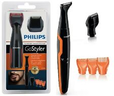 Philips gostyler Barba Facial trimmer/styler nt9145