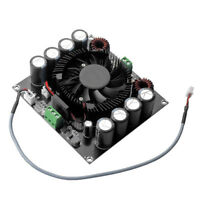 XH-M257 high power 420w mono digital amplifier board TDA8954TH audio module HCfw