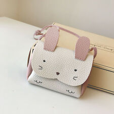 Cute Kids Baby Crossbody Bag Princess Wallet Korean Version Storage Purse Bags