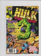 HULK #2 MARVEL 1999 FN+ COMBINED SHIPPING AVAILABLE