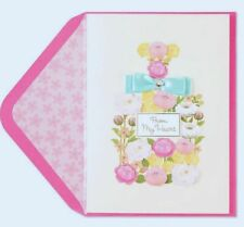 Papyrus Taylor Swift From My Heart Favorite Happy Birthday Greeting Card NIP