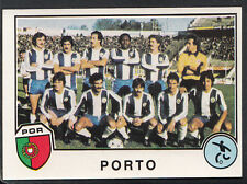 Panini Sport Superstars Euro Football 1982 - Sticker No 173 - Porto