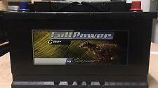 Batteria 80ah Auto Positivo A Dx 640A Spunto