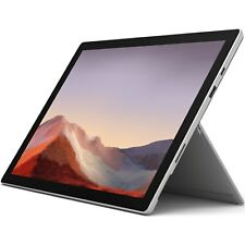 """Microsoft Surface Pro 7 12,3"""" 2in1 Platin i5 16GB/256GB SSD Win10 PUW-00003"""