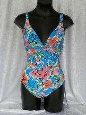 Microfibre One-Piece Swimwear for Women