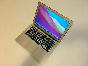 "Apple MacBook Air (13"", Early 2015) laptop (1.6 Ghz, 8 GB RAM, 256 MB SSD)"