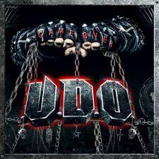 U.d.O. - Game Over  CD NEU OVP
