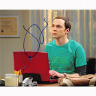 Jim Parsons - The Big Bang Theory (68327) - Autographed In Person 8x10 w/ COA