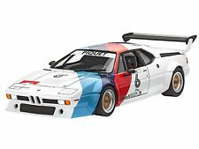 Revell 67247 1:24 BMW M1 Pro-Car Plastic Model Kit