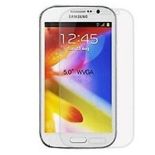 Screen Protector Phone Foil Scratch for Samsung Galaxy Grand Duo i9082