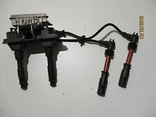 Audi A4 B5 Zündspule inkl. Kabel Stecker 0221609003 058905105a