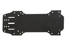 Spedix Black Knight 210-250 bottom carbon fiber frame plate SPX-83056, FREE SHIP