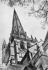 BT6734 Cathedrale d autun Fleche du cardinal rolin      France
