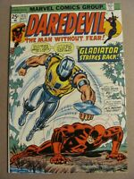 Daredevil #113 Marvel Comics 1964 Series 9.0 Very Fine/Near Mint