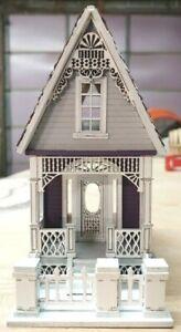 Little Ann Cottage (1:48 Scale) Dollhouse