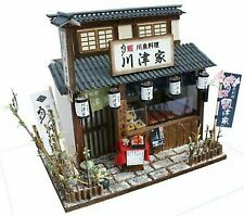 Billy Doll House Kit Shibamata Eel Shop 8833 C183