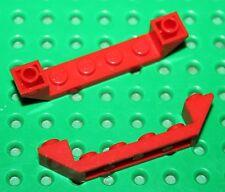 en blanc de 4442 7741 7237 9449 7737 2 keilsteine 6x4x1 invers 43713 LEGO