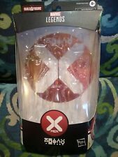 """Marvel Legends Hasbro 6"""" 1:12 Scale Moira Mactaggert * Box Only *no Figure*No..."""