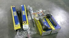 Moog Inner and Outer Tie Rods 1999-2007 Chevy GMC Trucks SUV ES3488 ES3493T Kit