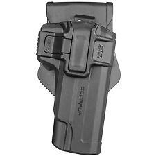FAB Defense SCORPUS Level 1 Retention Holster for 1911 style Handguns - 1911