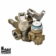 Spirax Sarco Steam Trap UTD52L Stainless With 4 Way Isolating Valve 1/2 in NPT