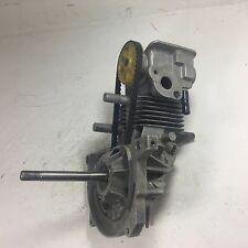 RYOBI 4 CYCLE C430 GAS STRING TRIMMER SHORT BLOCK ASSEMBLY PN 309921013 USED