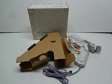 Dreamcast Gun In Box Sega Japan