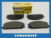 Pills Front Brake Pads Pad HONDA Accord Crx Integra