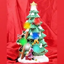 Christmas Tree Musical Tree With Lights Make XMAS 2018 A GREAT XMAS FREE POSTAGE