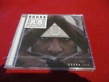 "CD NEUF ""D.U.C. (DUC)"" Booba / RAP"