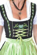 3 pc German Dirndl Dress  size 36 38 40