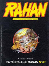 Oct26 --- rahan the complete rahan nº 30