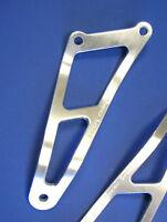 R&G Racing Exhaust Hanger to fit Suzuki SV650 / SV650S 1999-2002