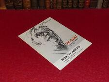 [Coll.R-JEAN MOULIN ART XXe] TAL COAT CATALOGUE EXPO ARRAS GAL NOROIT 1984