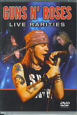 Guns n' Roses : Live rarities (DVD)