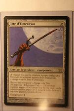 Jitte d'Umezawa   VF (Umezawa's Jitte) - MTG Magic (Mint/NM)