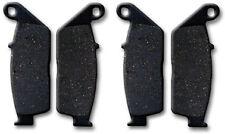 Honda Front Brake Pads CB 750 (2002) CBR 750 (1998) VFR 750 F (1988-1997)
