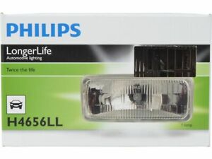 For 1984-1987 Kenworth L700 Headlight Bulb Low Beam Philips 46975XZ 1985 1986