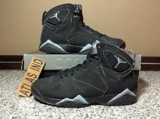 AIR JORDAN 7 RETRO Chambray Nike VII 1 3 4 5 6 8 9 11 13 DB Flint Raptors BIN 12