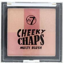 W7 Pressed Powder Pink Face Makeup