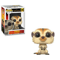 Funko Lion King Live Action POP Timon Vinyl Figure NEW IN STOCK