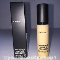 Mac Pro Longwear Concealer NC20 100% AUTHENTIC