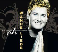 Andreas Hammerschmidt Wahre Liebe (2 versions)  [Maxi-CD]