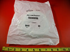 Inprox Inc12Mzb050A1 Cable Connector Sensor Switch 4-Pole 4-Wire 5m Nib New