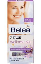 Balea Beauty Wellness Program Fresh Beauty Radiant Effect  Kur 7 x 1 ml